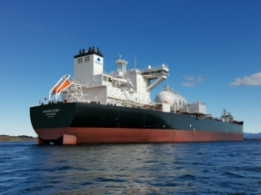 Gasum Signs LNG Supply Agreement with Equinor