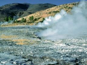 Geothermal Award Winners Announced