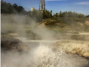 Geothermal Projects Get Boost from California Energy Commission