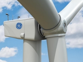 GE Renewable Energy Lands First Wind Deal in Chile