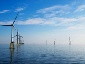 GE to Help Deliver Wind Energy to 375,000 Homes in Scotland