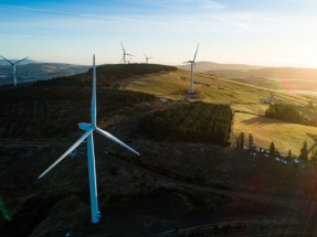 Ørsted Acquires Wind Power Platform from Brookfield Renewable