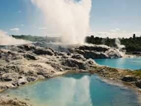 Geothermal Direct Use Estimated to Provide 400 Jobs by 2025