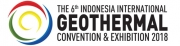6th Indonesia International Geothermal Convention & Exhibition