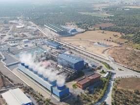 MHPS Receives Order for Parts Management and Services for Geothermal Power Plant