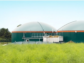 GESS International Invests $240 Million in Biogas Projects in Idaho