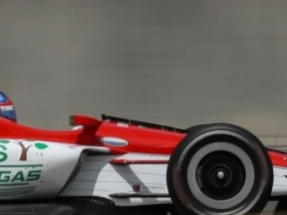 Biogas Industry Sponsors Two Teams at Honda Indy Grand Prix