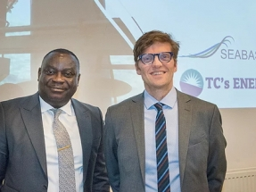 Ghana To Be Early Adopter of Wave Power with Seabased