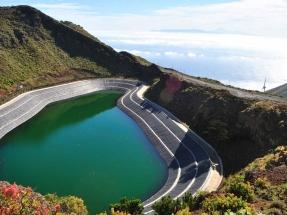 La isla canaria de El Hierro acelera en su viaje hacia el 100% renovable