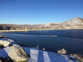 American Hydro to Upgrade John W. Keys III Pump-Generating Plant