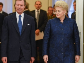 Lithuania-Luxembourg Relationship Takes On a New Dynamic