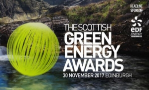 The Scottish Green Energy Awards 2017