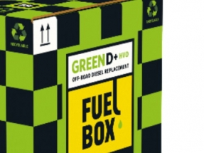 New Green Fuel Product for Off-Road Market in the UK