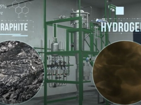 Green Light for Renewable Hydrogen from Wastewater Project in Australia