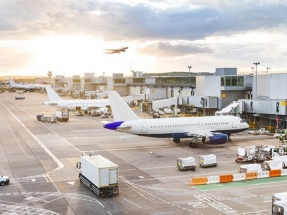 Texas A&M System Partners with City of Houston to Improve Energy Efficiency at Hobby and Bush Airports