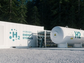 Xodus Report Outlines Pathway for UK to Become World Leader in Hydrogen