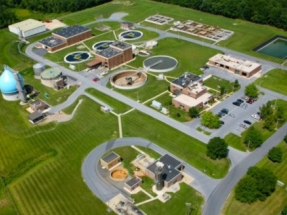 Brown and Caldwell to Handle Upgrades at Derry Township Wastewater Treatment Facility