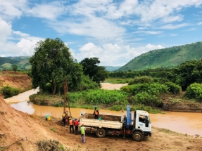 The Emerging Africa Infrastructure Fund Provides $27 Million Loan for Hydro Power Project