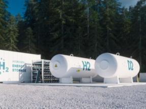 TÜV SÜD Offers Comprehensive Services for the Hydrogen Industry
