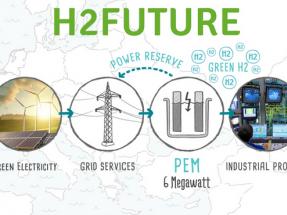 Alemania inicia la carrera hacia el hidrógeno verde