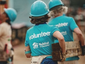 Sun Badger Solar Launches Campaign with Habitat for Humanity
