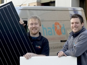 Time for Solar to go Solo According to North Wales Renewable Energy Expert