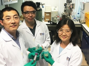 Engineers from NUS Discover Greener Method for Biofuel Production