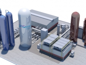 Highview Power to Develop Multiple Cryogenic Energy Storage Facilities in the UK