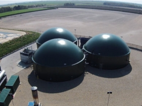 HoSt to Construct Turnkey AD Facility at Stanton Recycling in UK
