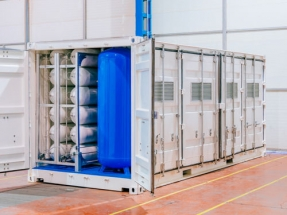 Calvera Manufactures HRS for Forklifts with the Largest Supply Capacity on the Market