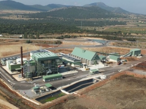 ENCE awards SENER Contract to Build Biomass Plant in Huelva