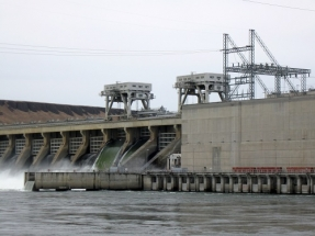 Department of Energy Partners with Eaton on Hydropower Generation