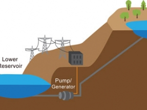 $576 Million in Economic Benefits Tied to Pumped Hydroelectric Storage Project in Virginia