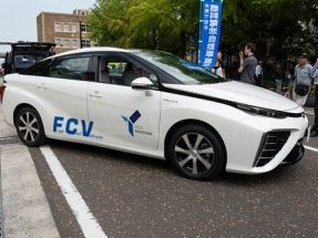Drive Clean- Explore the Perks of Driving Hydrogen Fuel Cell Vehicles