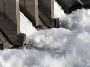 EBRD Provides Loan to Aid in Privatization of Turkish Hydropower Plants