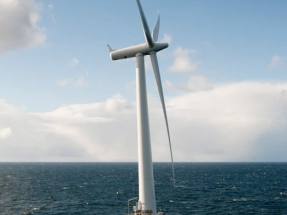 The World's First Floating Wind Turbine Gets New Lease on Life