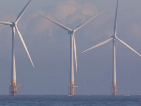 Global Offshore Wind Energy Compact signed by IRENA and GWEC