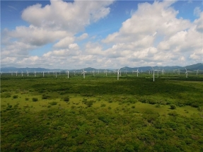 Iberdrola Signs $400 Million Loan for Wind Farms
