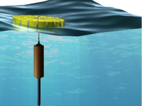 Ocean Harvesting Technologies secures €300 000 investment from the Lundin Foundation