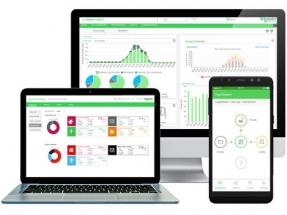 Schneider Electric Solar Unveils Smart Digital Platform for Solar + Storage Energy Management