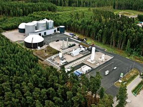 Integrated Biogas Alliance Welcomes Symbiont