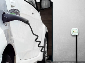Iberdrola is to install 25,000 e-vehicle charging points in Spain by 2021