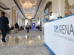 IRENA Assembly Set for Record Participation of 125 Ministers