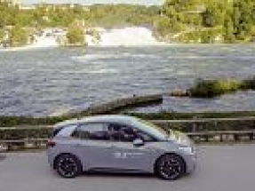 ID.3 achieves new range record with journey from Zwickau to Switzerland on a single charge