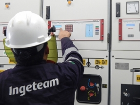 Ingeteam Consolidates its Leadership in Specialized Services in Mexico
