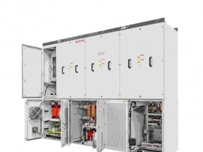 Ingeteam Launches Wind Power Converters Developed For High Power DFIG Application