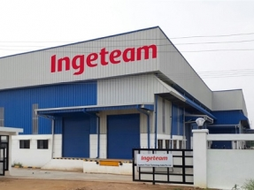 Ingeteam Opens New Production Facility in India