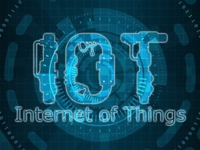 Penn State Researchers Develop Energy-Harvesting Device for IoT