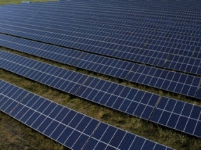 Invenergy Announces Largest Solar Project in the U.S.