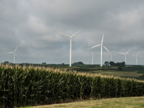 Alliant Purchases 300 MW Wind Project from Apex